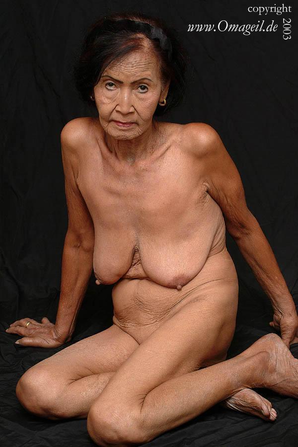 Rare nude films
