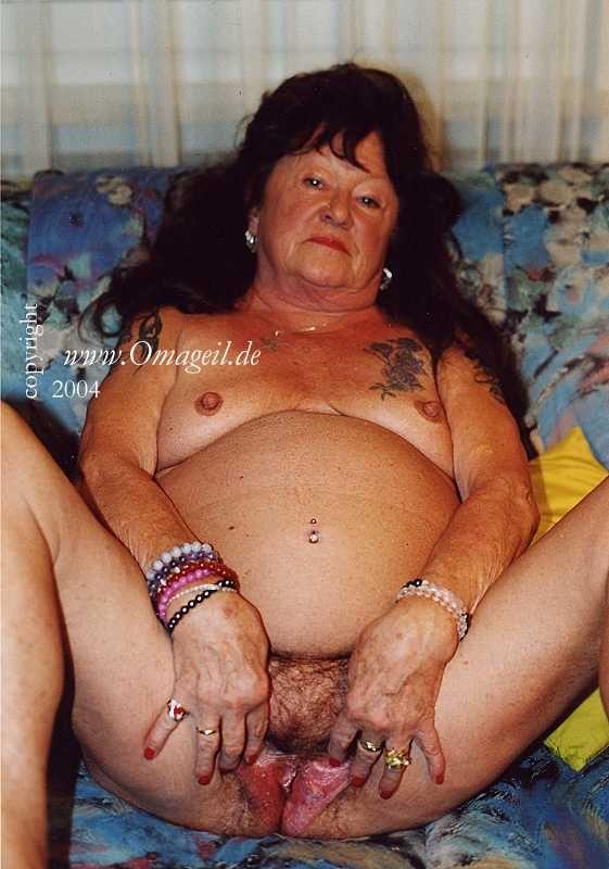 Granny Geil