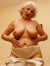 grannies with big tits