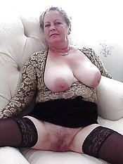 aged grannies nice tits