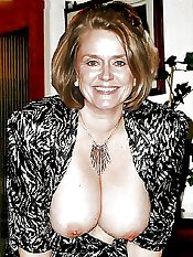 older granny tits