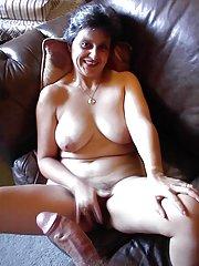 grannies massive tits
