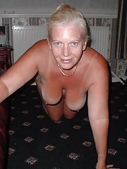 grandma got big tits