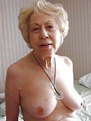 juicy granny tits